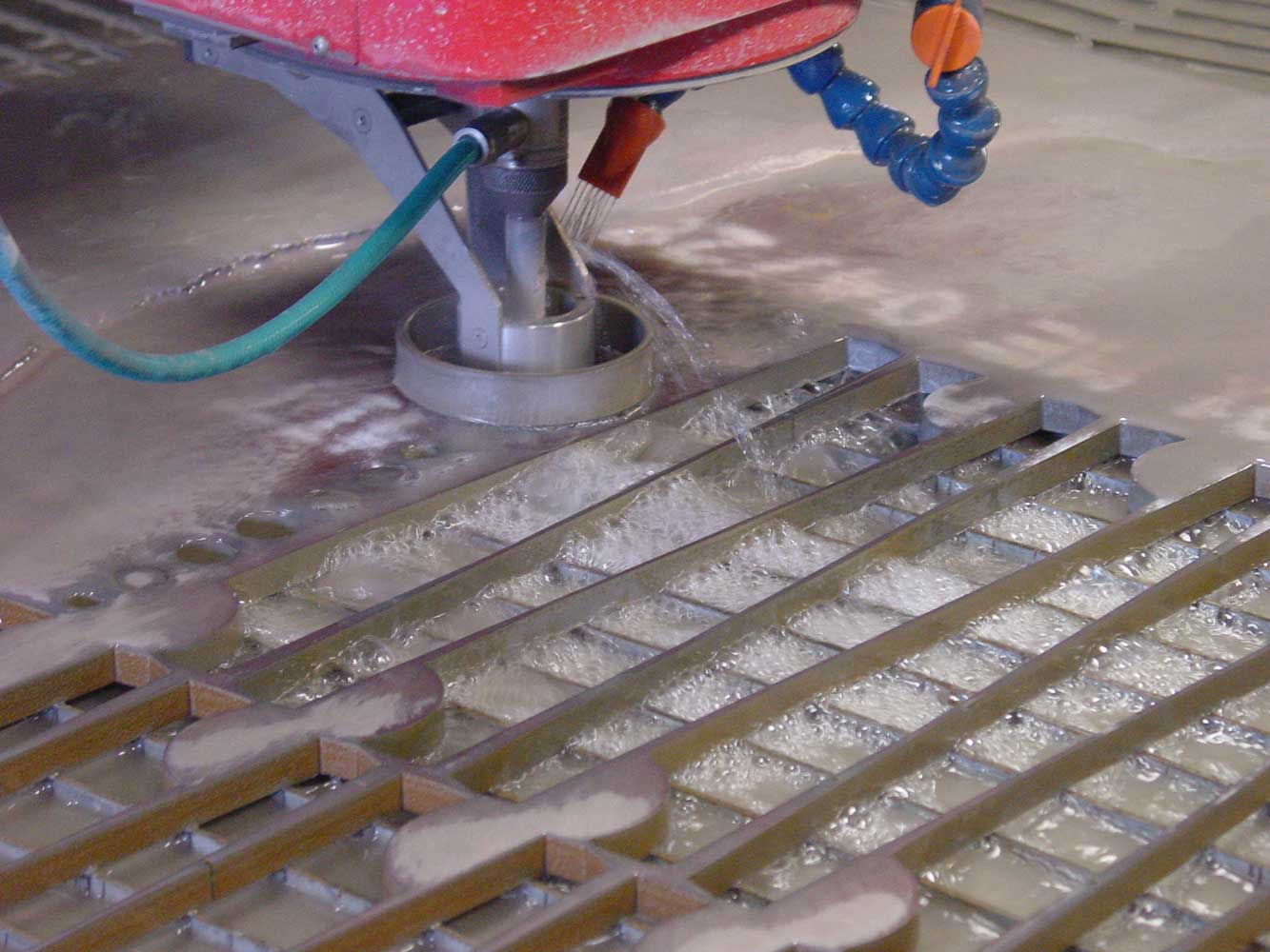 Waterjet Cutting Services | Water jet Cutting Services | Waterjet