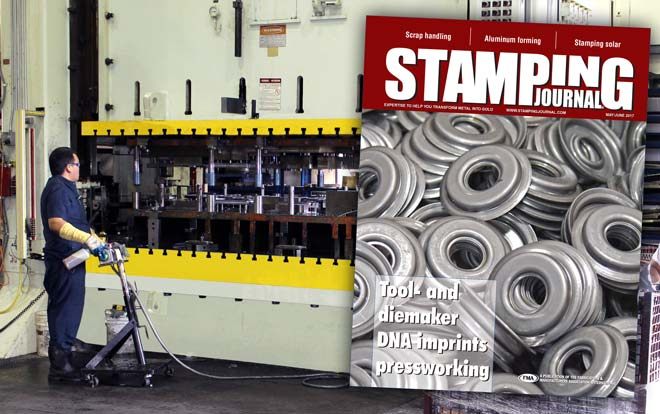 Miro expands stamping production and assembly