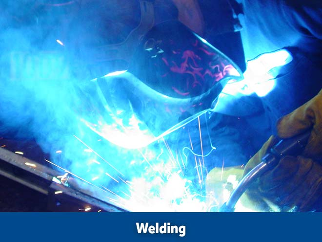 Wisconsin Metalworking